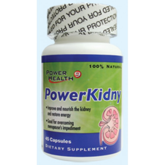 Power kidney 45 Capsules
